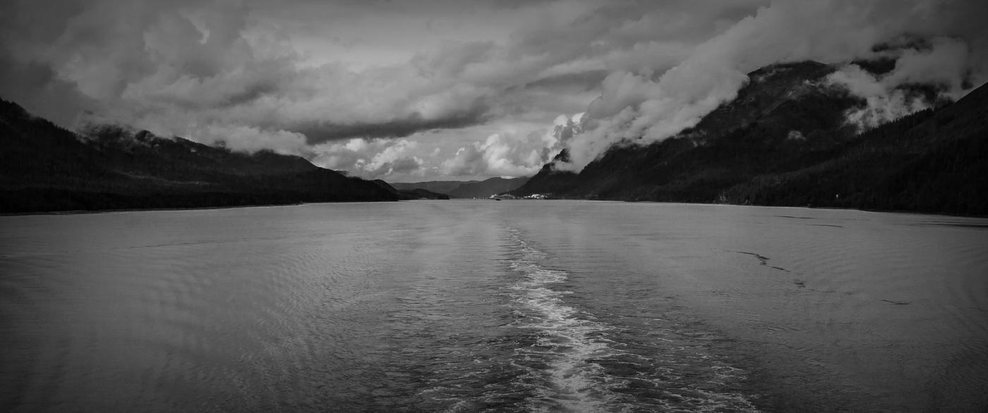 阿拉斯加,遠去的風景_圖1-1