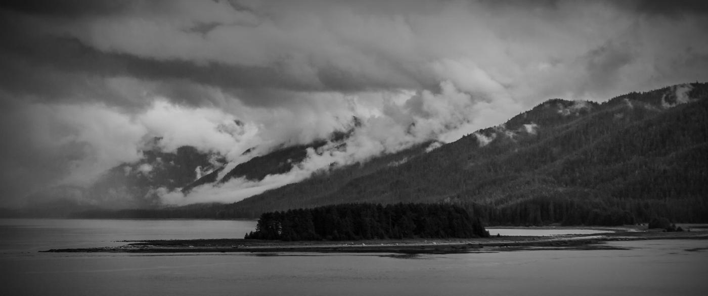 阿拉斯加,遠去的風景_圖1-2