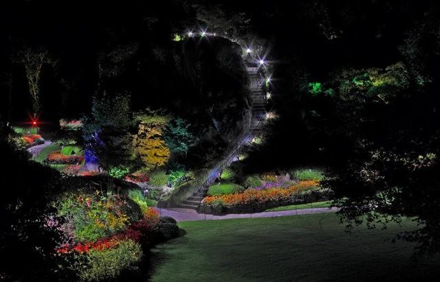 加拿大Italian Garden 花园_图1-33
