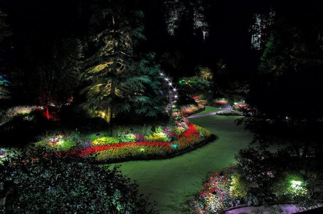 加拿大Italian Garden 花园_图1-34