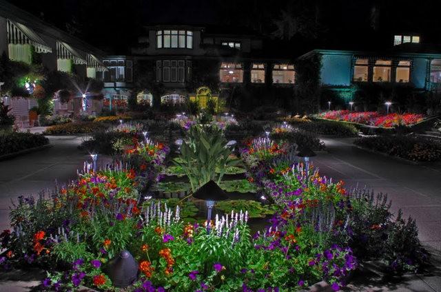 加拿大Italian Garden 花园_图1-37