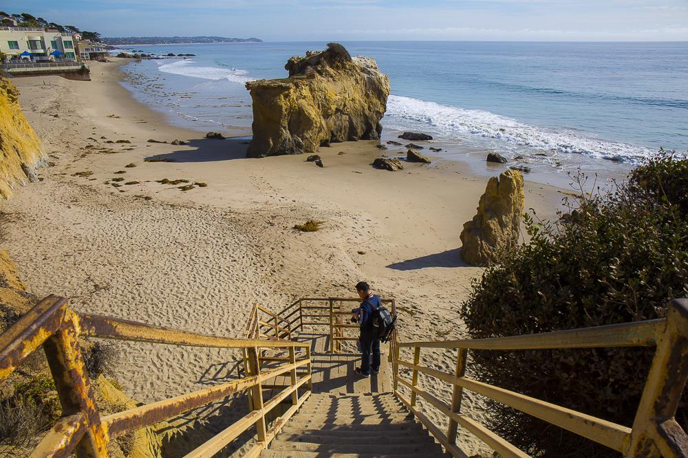 馬立布 Robert Meyer Mem State Beach_圖1-1