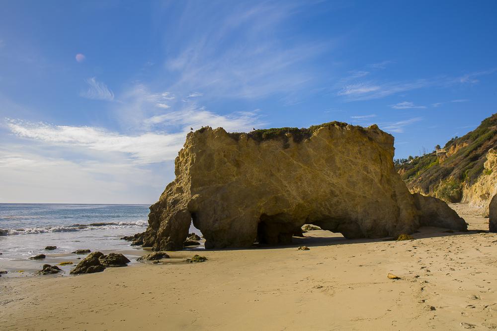 馬立布 Robert Meyer Mem State Beach_圖1-3
