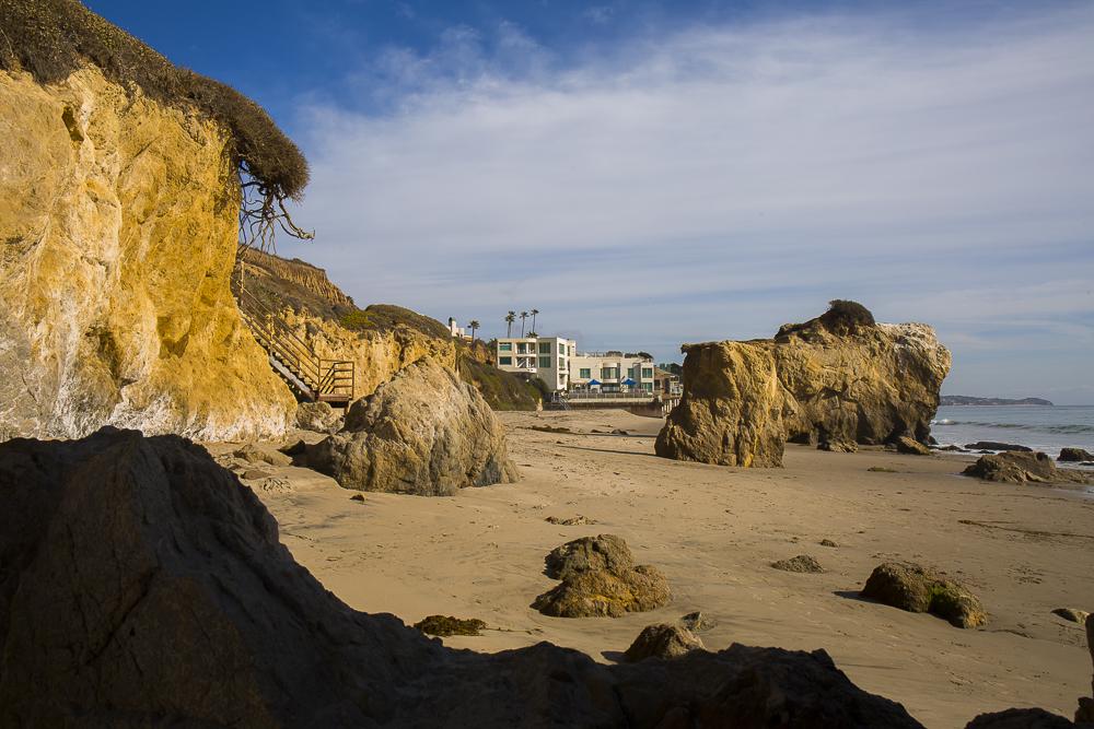 馬立布 Robert Meyer Mem State Beach_圖1-4
