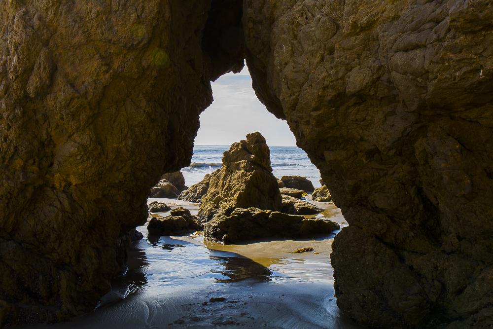 馬立布 Robert Meyer Mem State Beach_圖1-5