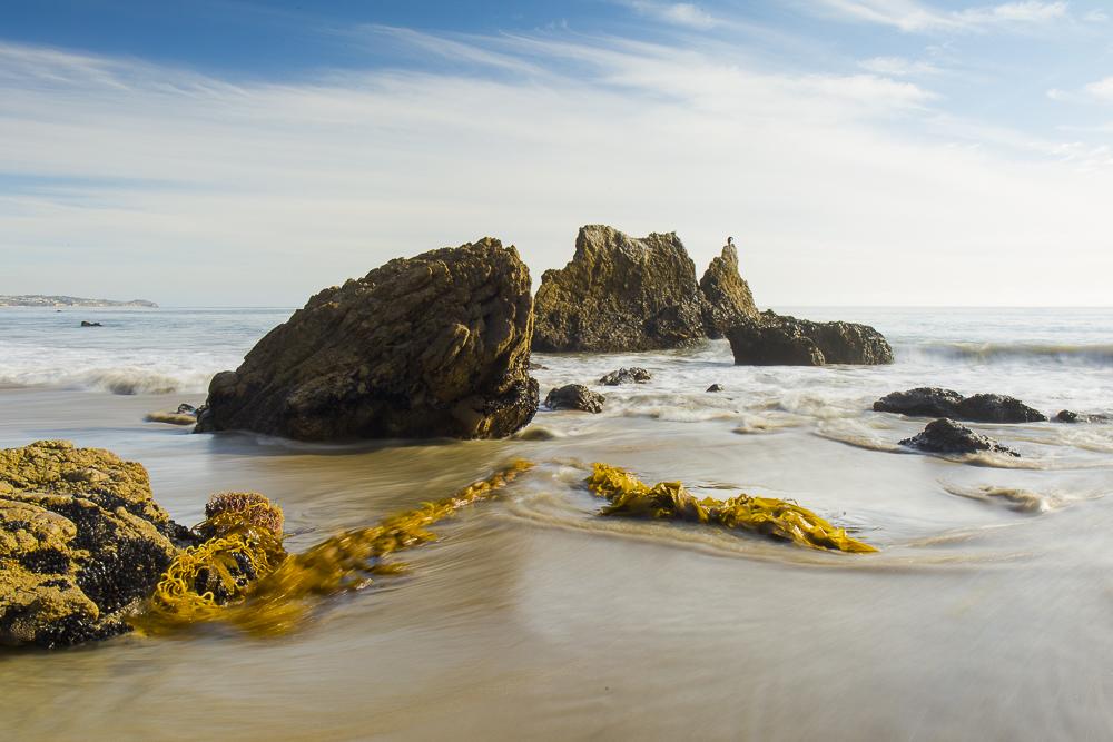 馬立布 Robert Meyer Mem State Beach_圖1-8