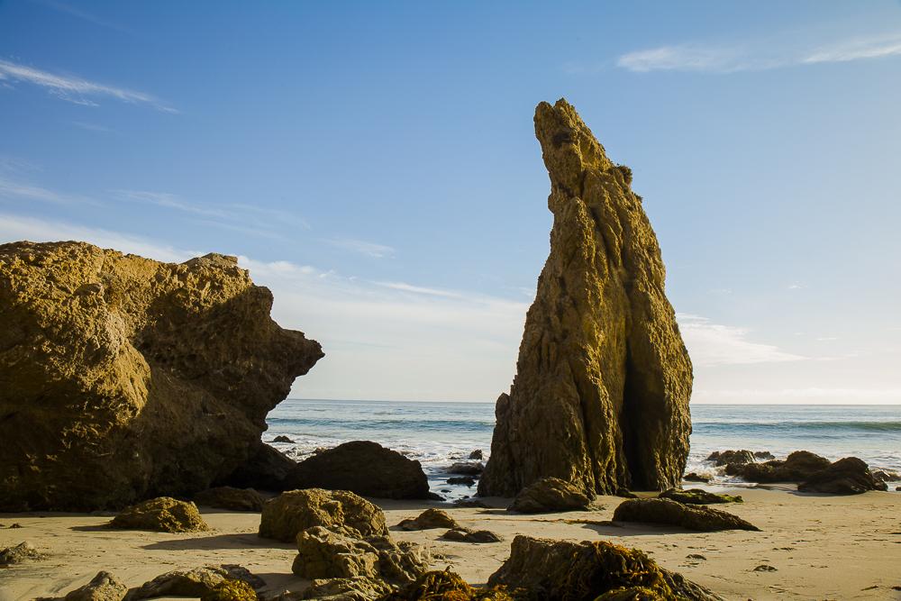馬立布 Robert Meyer Mem State Beach_圖1-11