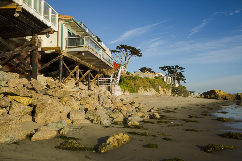 馬立布 Robert Meyer Mem State Beach_圖1-14
