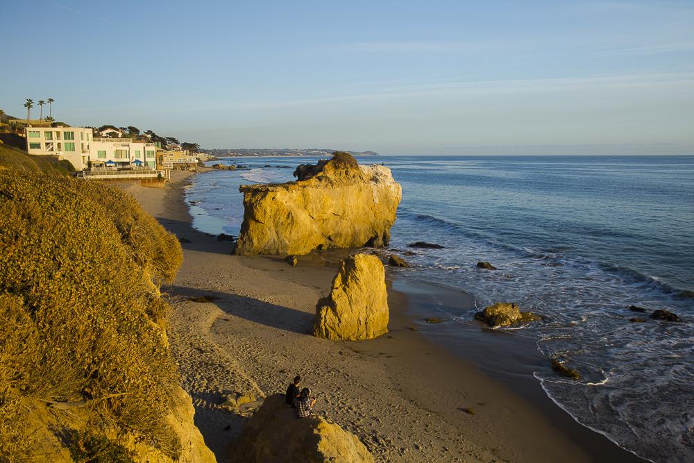 馬立布 Robert Meyer Mem State Beach_圖1-16
