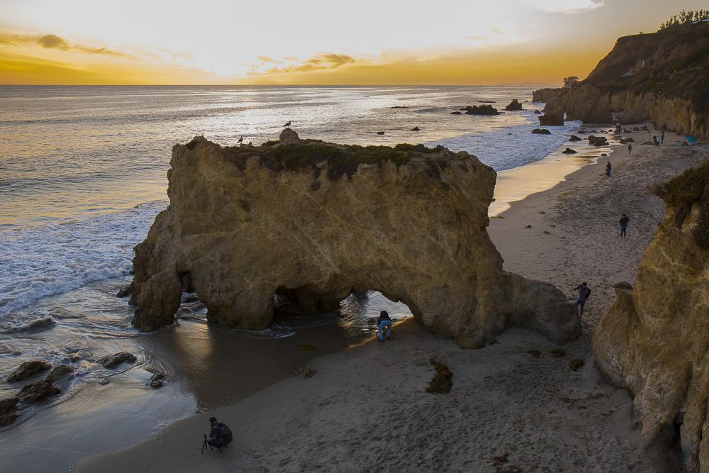 馬立布 Robert Meyer Mem State Beach_圖1-17