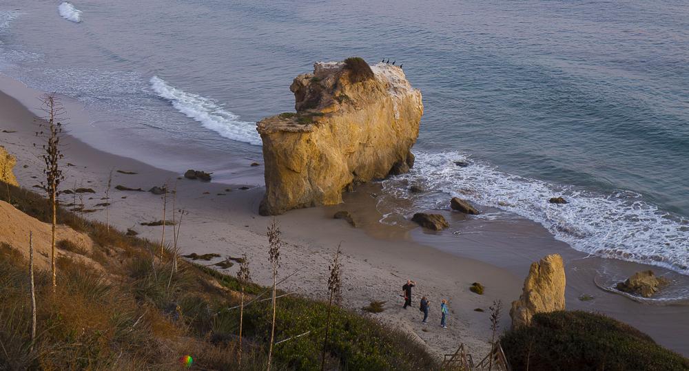 馬立布 Robert Meyer Mem State Beach_圖1-18