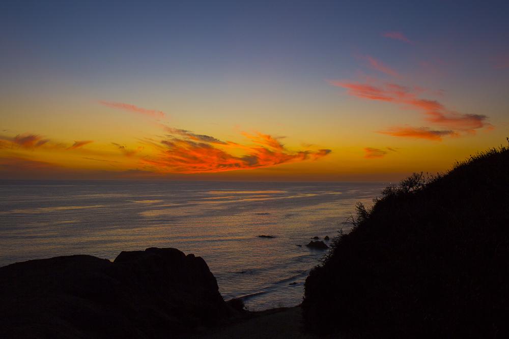 馬立布 Robert Meyer Mem State Beach_圖1-20