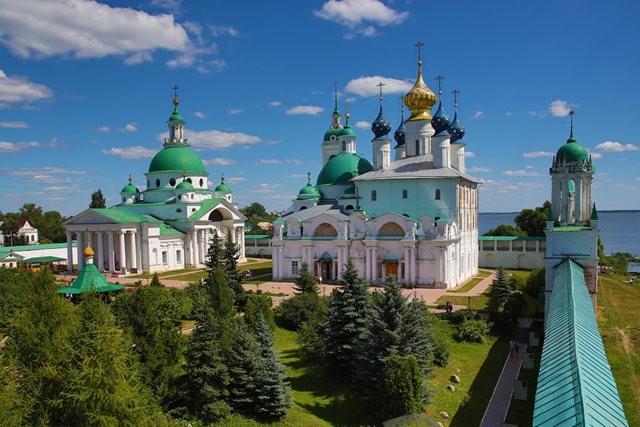 罗斯托夫克里姆林宫_图1-1