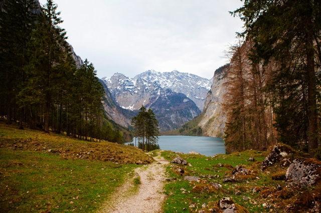 Lake View 湖_图1-3