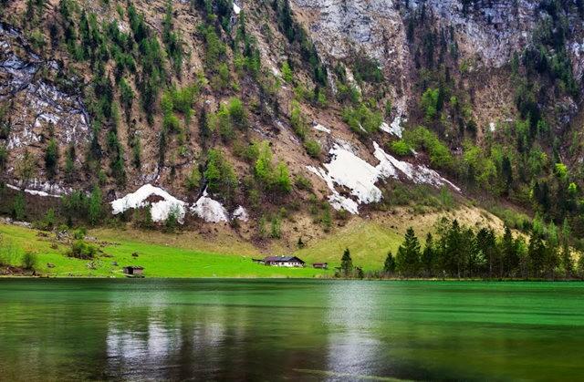 Lake View 湖_图1-4