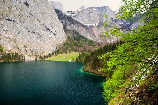 Lake View 湖_图1-7