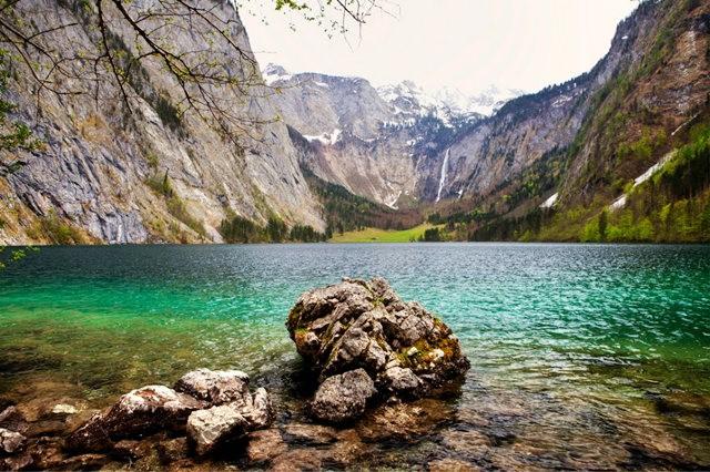 Lake View 湖_图1-9