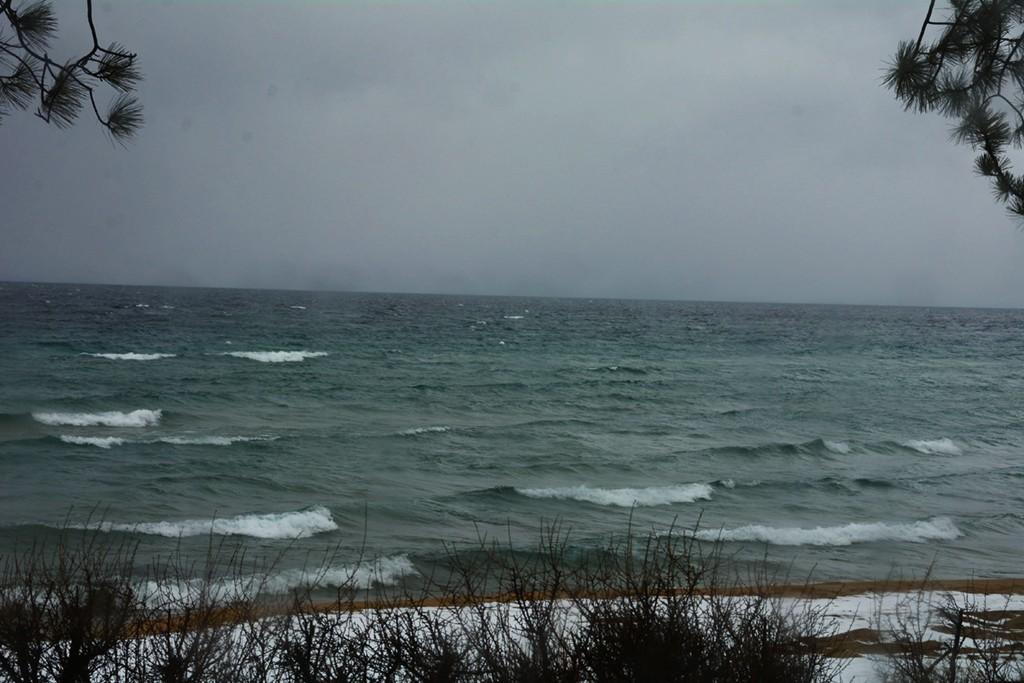 塔霍湖的冬天(二)_图1-6