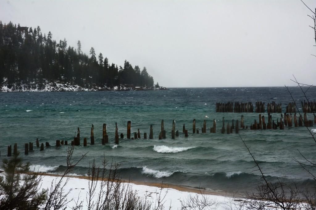 塔霍湖的冬天(二)_图1-7