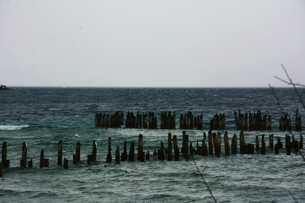 塔霍湖的冬天(二)_图1-9