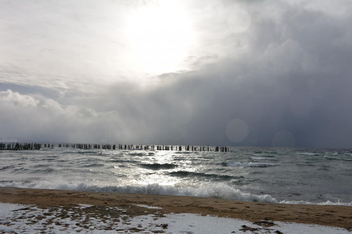 塔霍湖的冬天(二)_图1-17