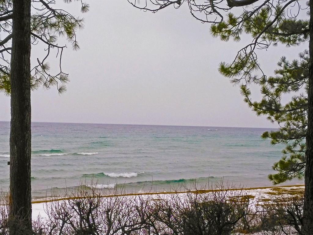 塔霍湖的冬天(二)_图1-20