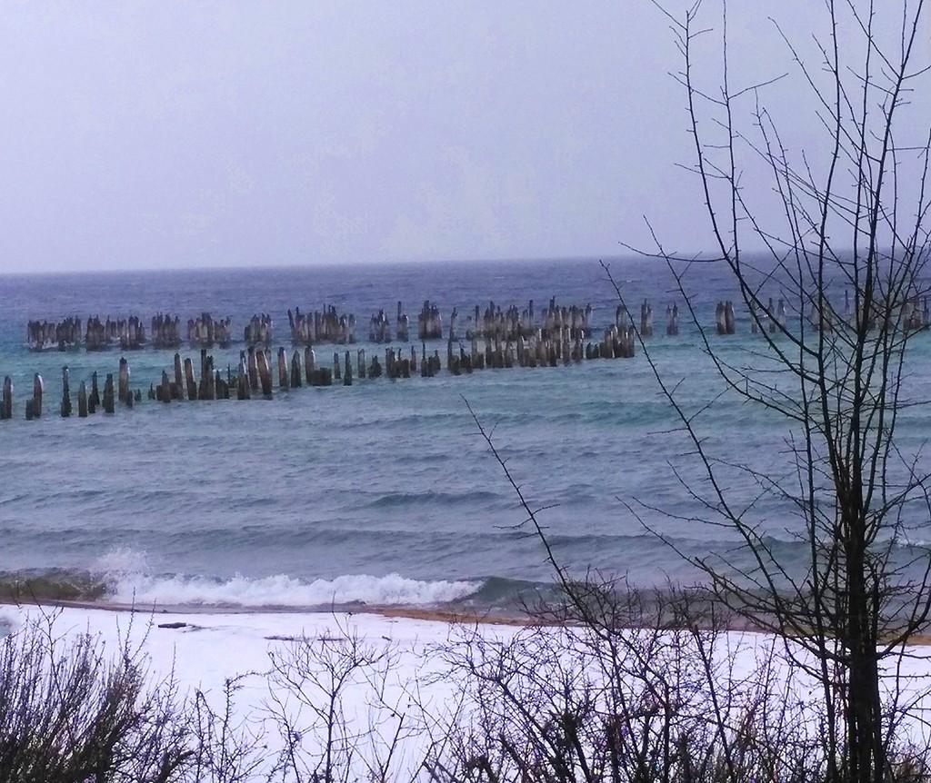 塔霍湖的冬天(二)_图1-22