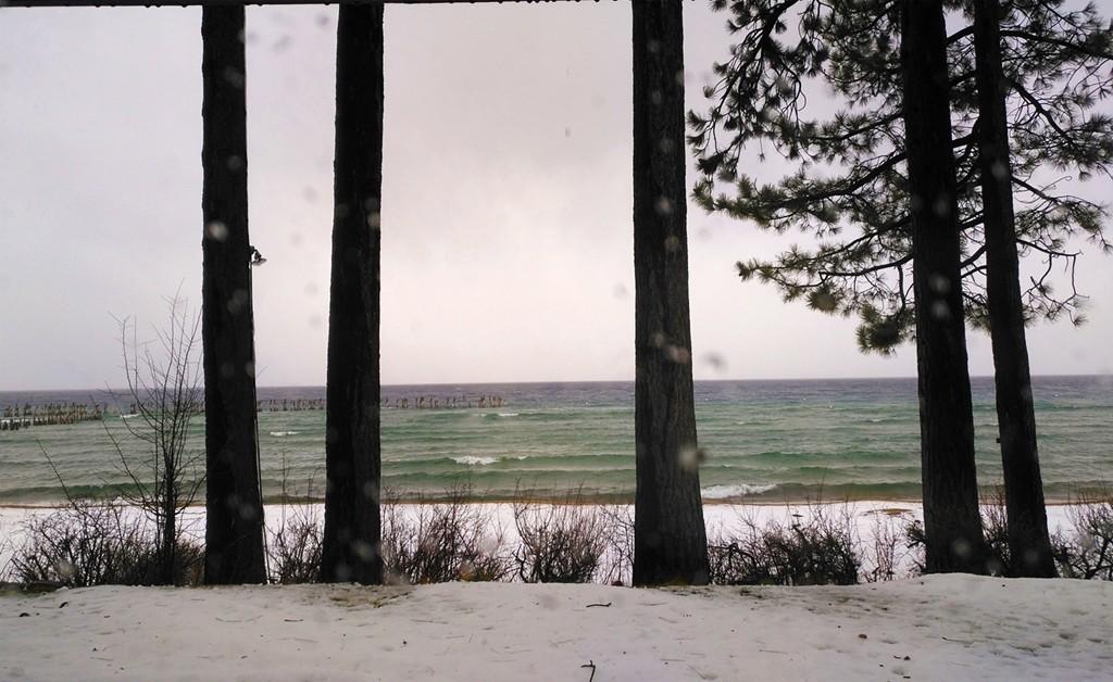 塔霍湖的冬天(二)_图1-23