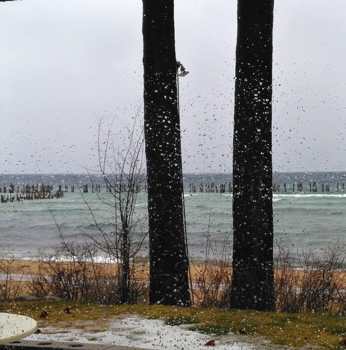 塔霍湖的冬天(二)_图1-24