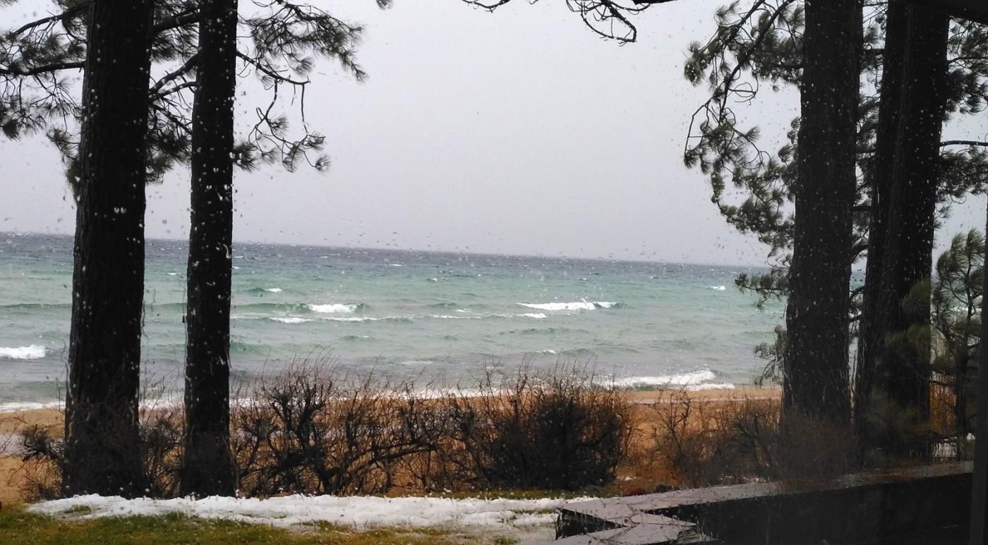 塔霍湖的冬天(二)_图1-25