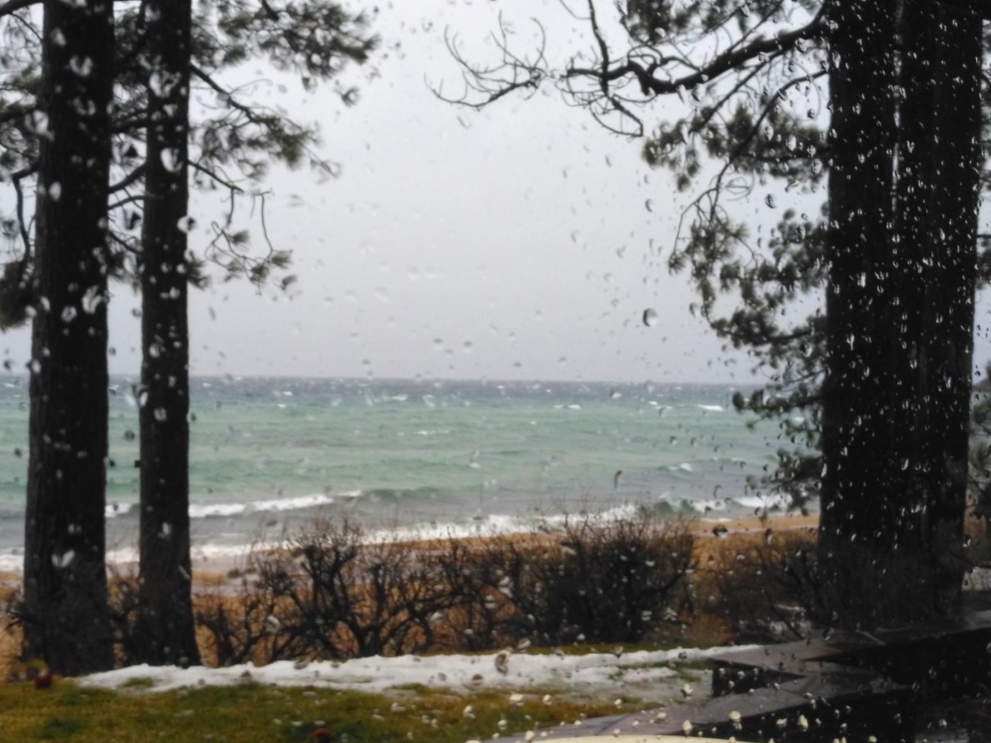 塔霍湖的冬天(二)_图1-26