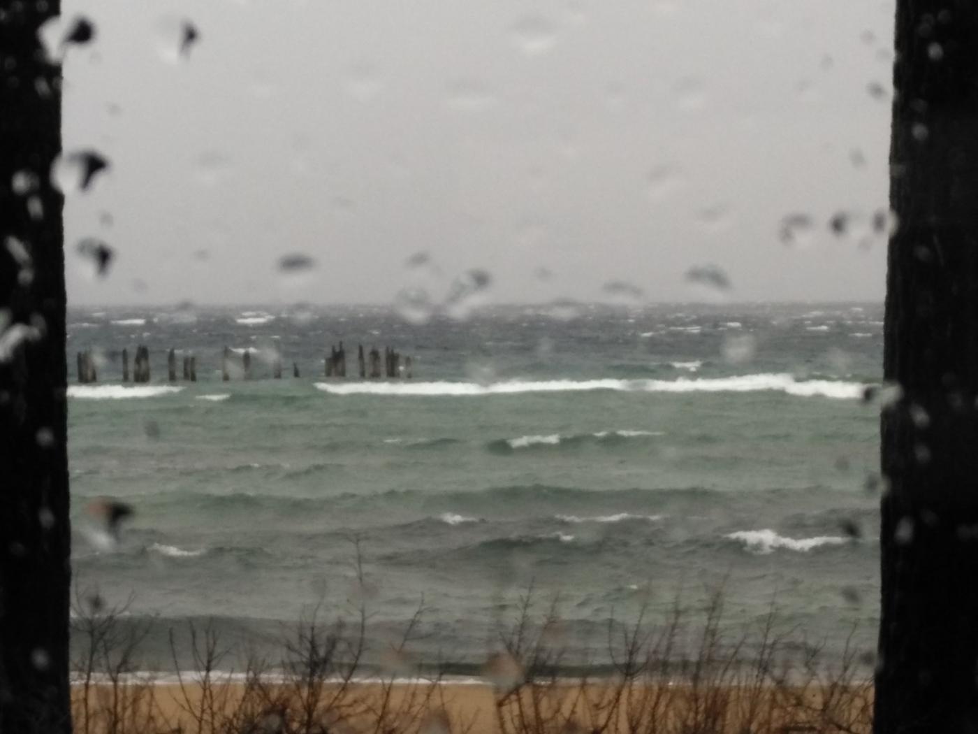 塔霍湖的冬天(二)_图1-27