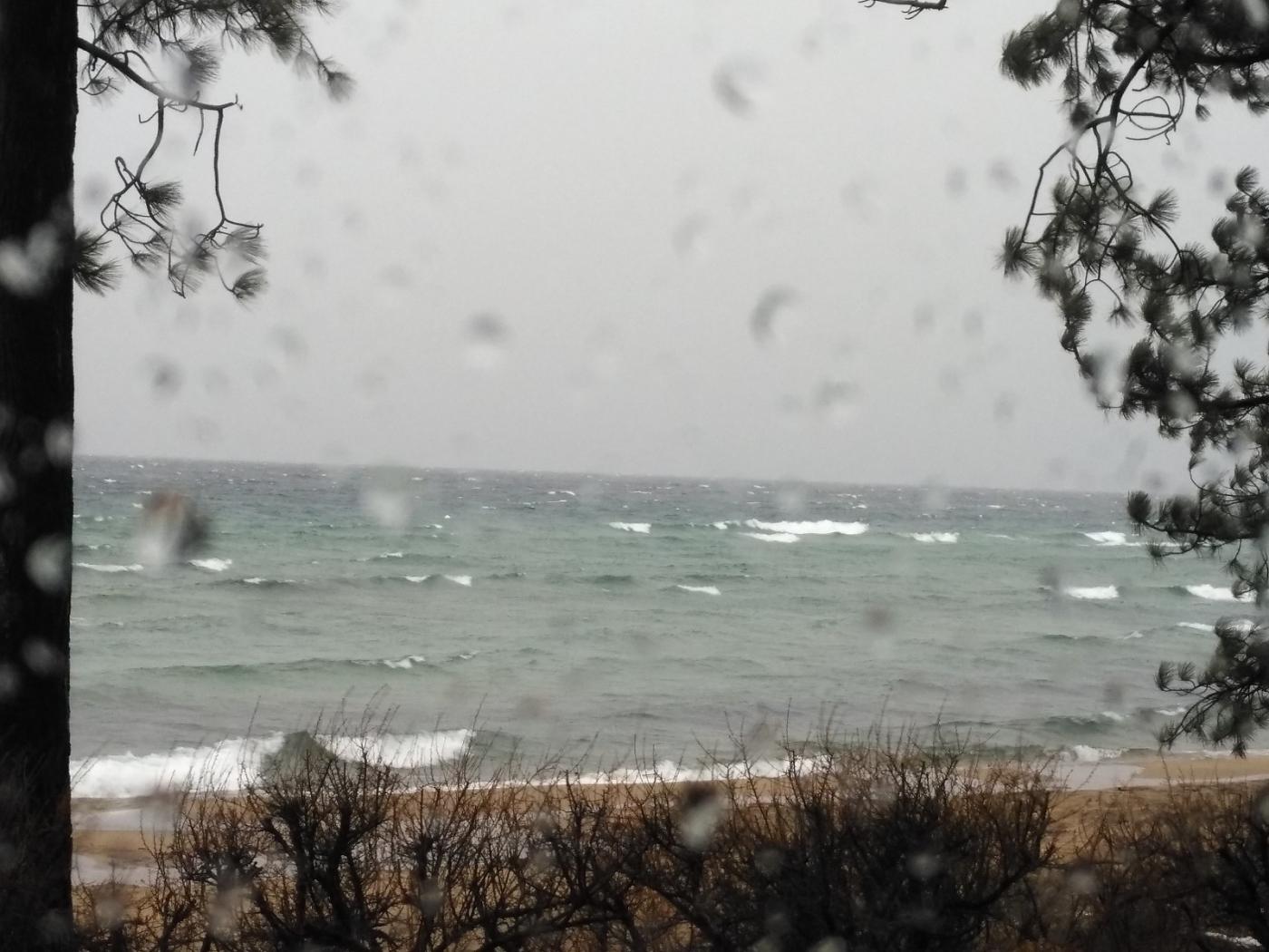 塔霍湖的冬天(二)_图1-28