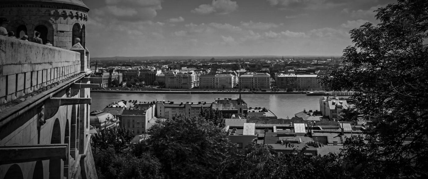 布达佩斯,难忘的经历_图1-3
