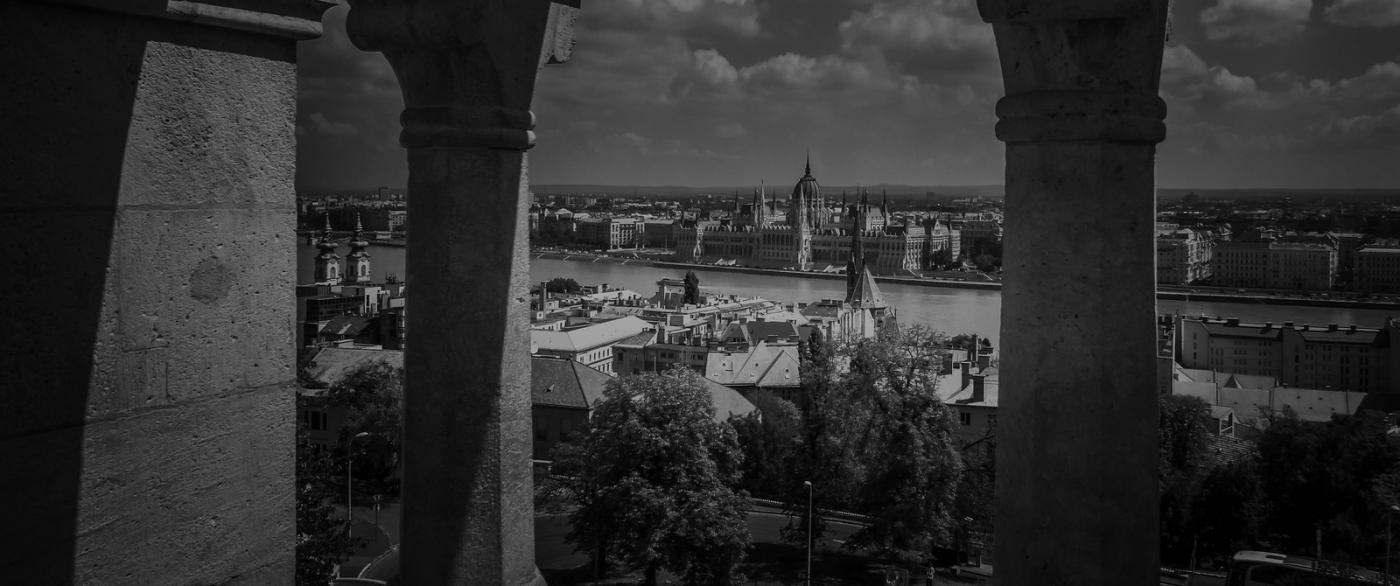 布达佩斯,难忘的经历_图1-1