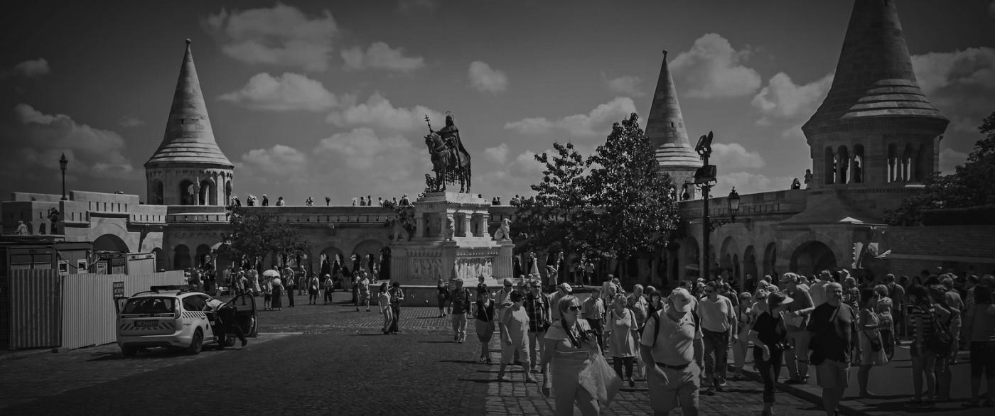 布达佩斯,难忘的经历_图1-9