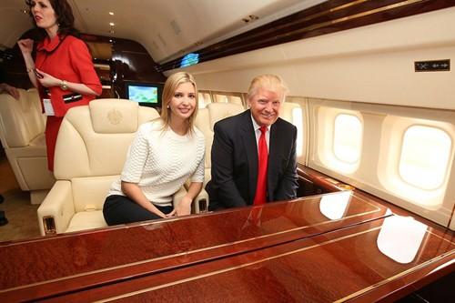 伊万卡确有美国首位女总统潜力_图1-4