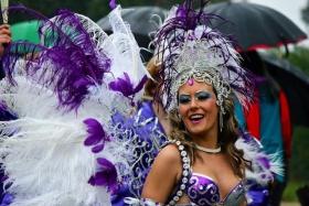 葡萄牙奥瓦尔狂欢节