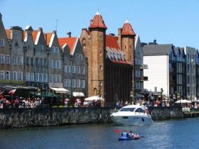 格但斯克,波兰滨海之城