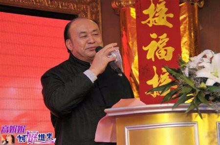 高娓娓:北京重庆企业商会迎春团拜会隆重举行_图1-5