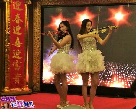 高娓娓:北京重庆企业商会迎春团拜会隆重举行_图1-20