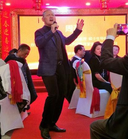 高娓娓:北京重庆企业商会迎春团拜会隆重举行_图1-23