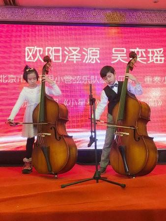 高娓娓:北京重庆企业商会迎春团拜会隆重举行_图1-22