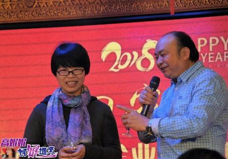 高娓娓:北京重庆企业商会迎春团拜会隆重举行_图1-25