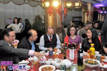 高娓娓:北京重庆企业商会迎春团拜会隆重举行_图1-33