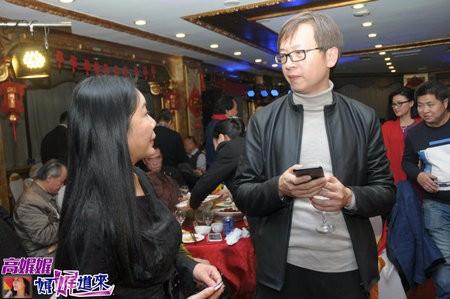 高娓娓:北京重庆企业商会迎春团拜会隆重举行_图1-35