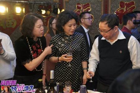 高娓娓:北京重庆企业商会迎春团拜会隆重举行_图1-36
