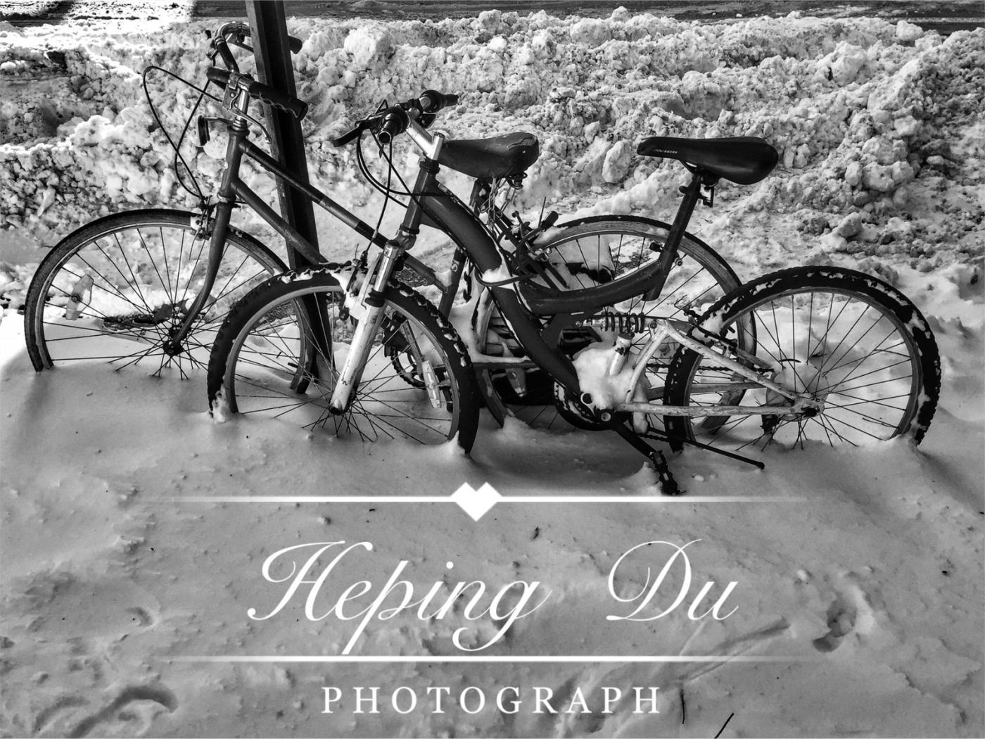 【盲流摄影】2018年1月手机摄影_图1-9