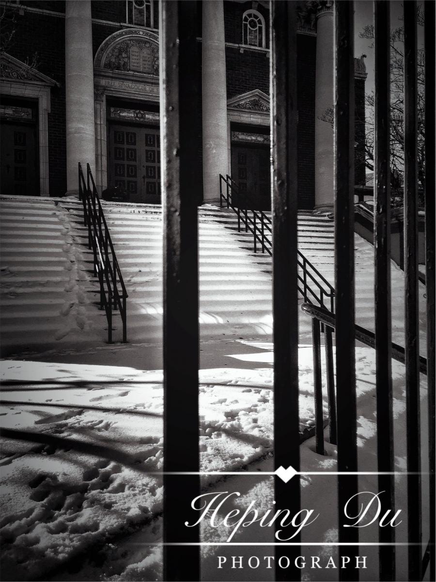 【盲流摄影】2018年1月手机摄影_图1-32