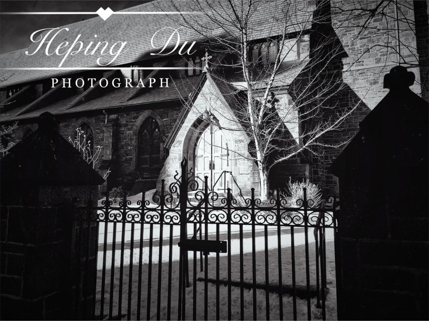 【盲流摄影】2018年1月手机摄影_图1-43